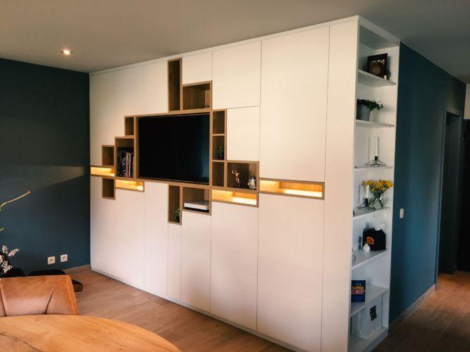 TV-meubel – Regio Nieuwerkerken